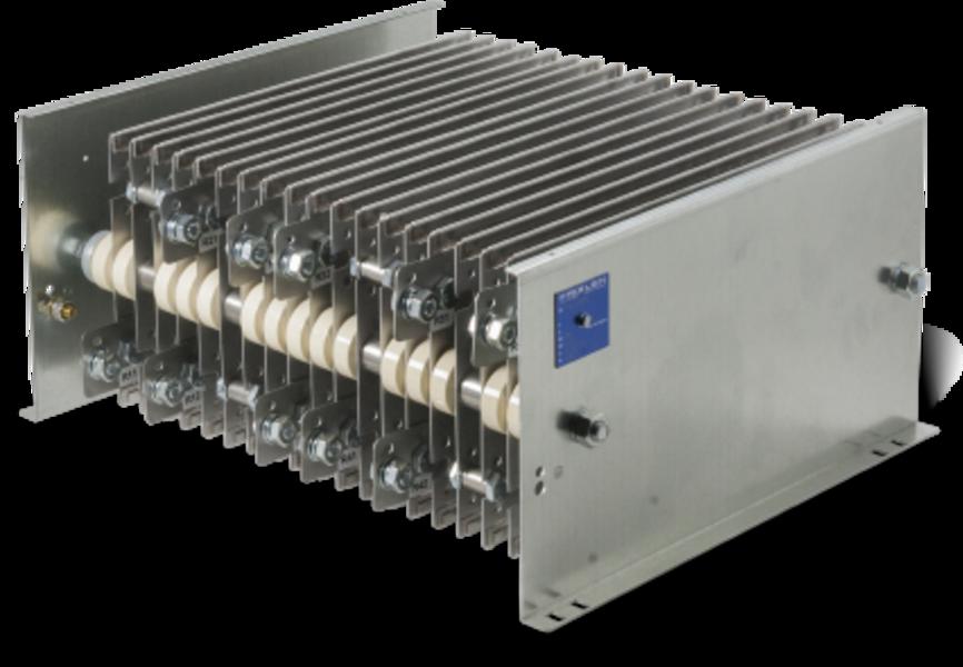 Wind Energy Frizlen Power Resistors